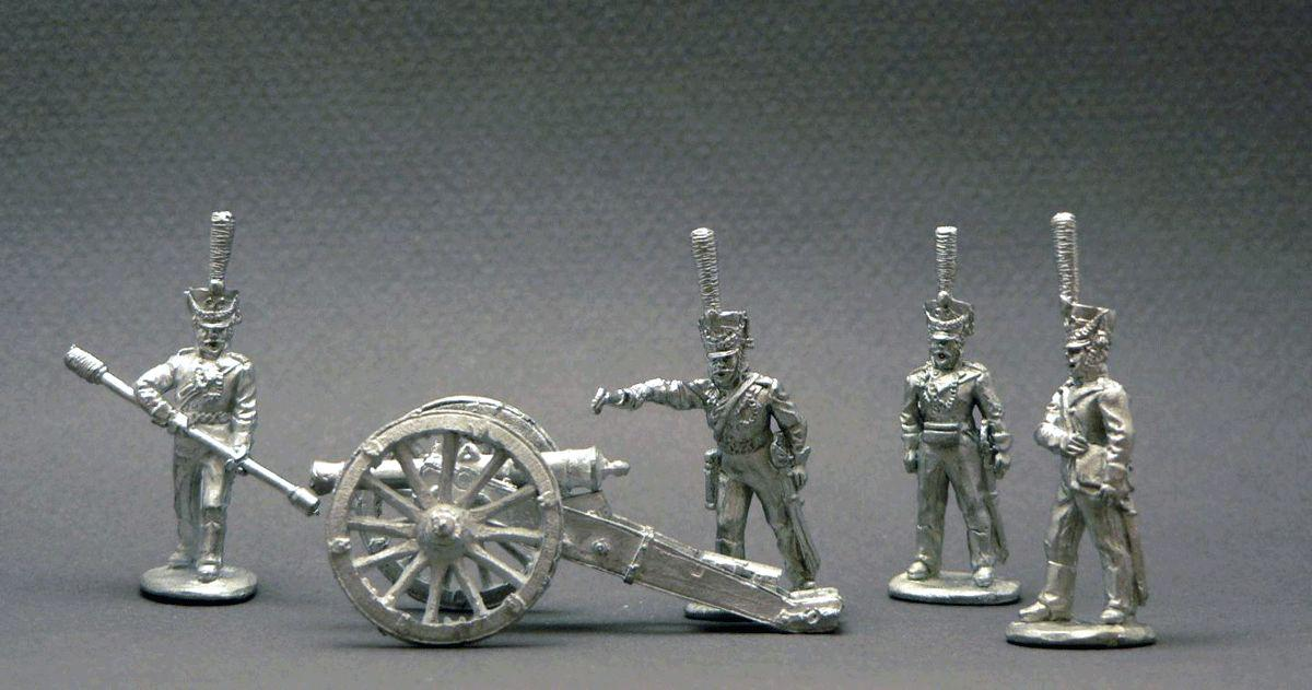 Студия Commissar Miniatures